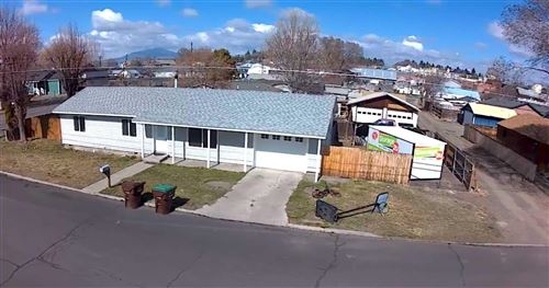 Photo of 395 NW 8th Street, Prineville, OR 97754 (MLS # 220116608)