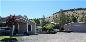 Photo of 1098 SW Crestview Road, Prineville, OR 97754 (MLS # 201903609)