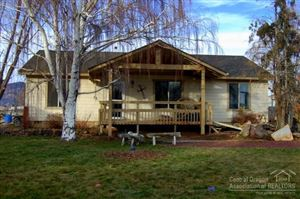 Photo of 4715 NW Charles Road, Prineville, OR 97754 (MLS # 201900611)