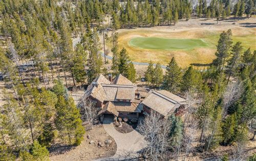 Photo of 56644 Little River Court, Bend, OR 97707 (MLS # 220119613)