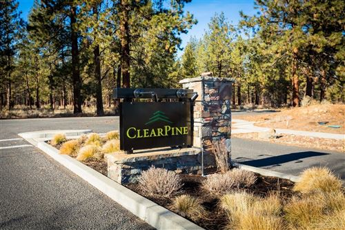 Photo of Lot 65 Clearpine Drive, Sisters, OR 97759 (MLS # 220104614)