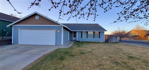 Photo of 20298 Morgan Loop, Bend, OR 97701 (MLS # 220120614)