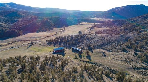 Photo of 28040 S Crooked River Highway, Prineville, OR 97754 (MLS # 202001615)