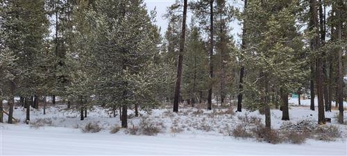 Photo of 16545 Finley Butte Road, La Pine, OR 97739 (MLS # 220116615)