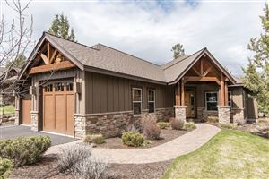Photo of 240 Vista Rim Drive, Redmond, OR 97756 (MLS # 201902617)