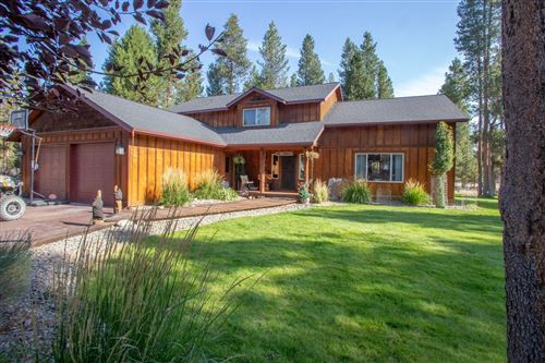 Photo of 144911 Trotter Court, La Pine, OR 97739 (MLS # 220130618)