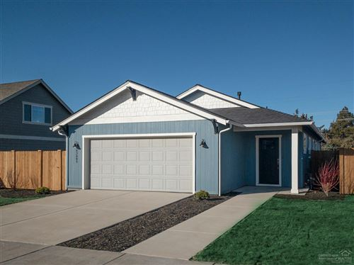 Photo of 63885 Hunters Circle, Bend, OR 97701 (MLS # 201902619)