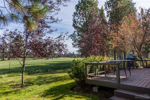 Photo of 57887 Silver Fir Circle #15, Sunriver, OR 97707 (MLS # 201903619)