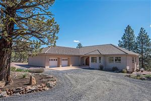 Photo of 17715 Mountain View Road, Sisters, OR 97759 (MLS # 201902620)