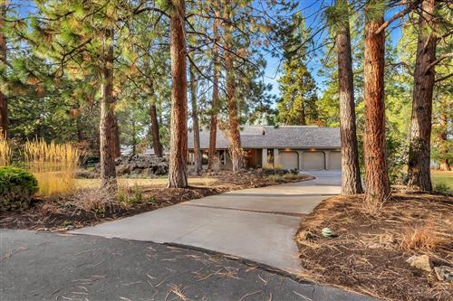 Photo of 20432 Outback, Bend, OR 97702 (MLS # 201910625)
