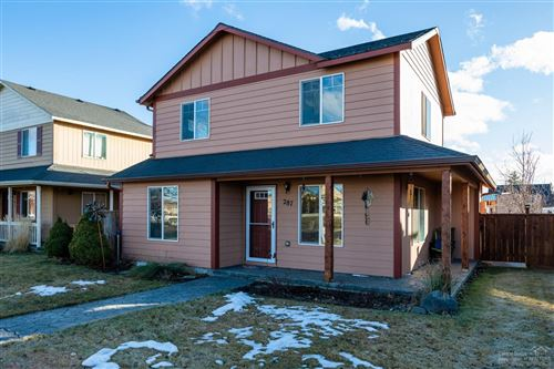 Photo of 287 E Black Butte Avenue, Sisters, OR 97759 (MLS # 202000626)