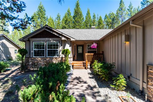 Photo of 16903 Pony Express Way, Bend, OR 97707 (MLS # 220104627)