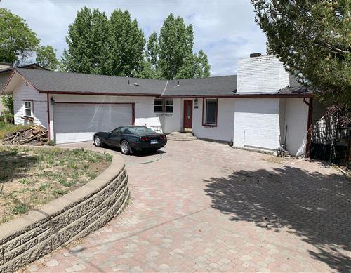 Photo of 395 NE Loper Avenue, Prineville, OR 97754 (MLS # 220124632)