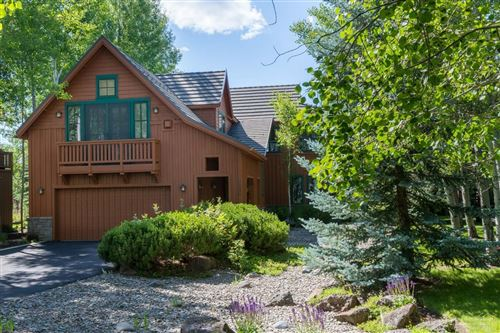 Photo of 17490 Canoe Camp Drive, Bend, OR 97707 (MLS # 201906635)