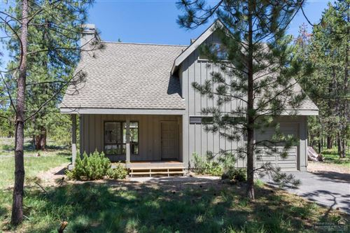 Photo of 58174 Gosling Lane, Sunriver, OR 97707 (MLS # 201905637)