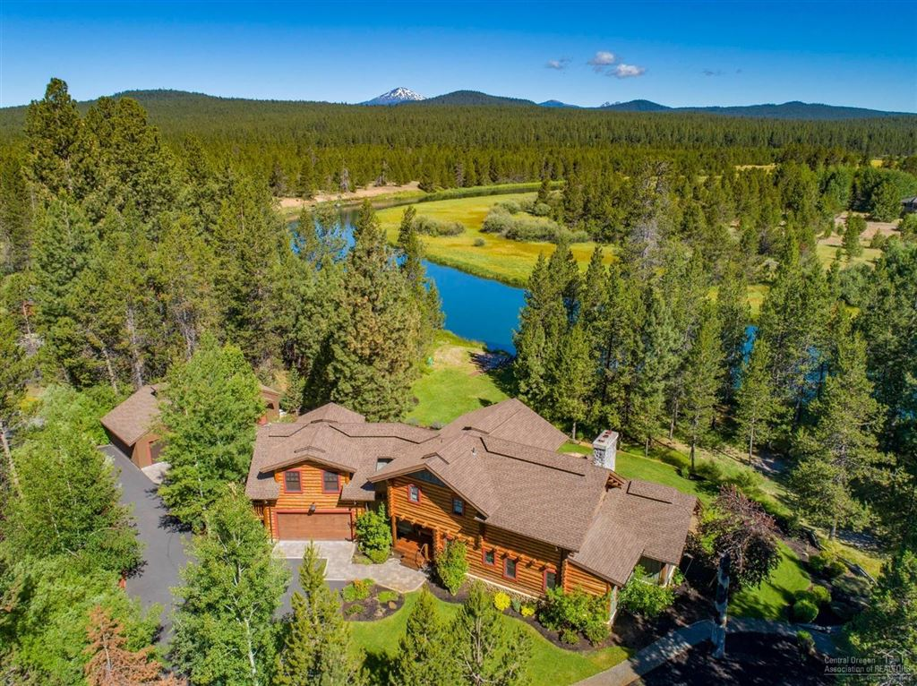 Photo for 17350 Spring River Road, Bend, OR 97707 (MLS # 201801637)