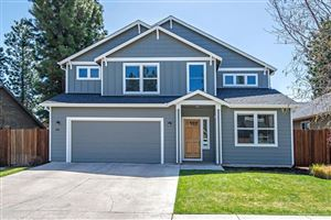 Photo of 1641 W Hill Avenue, Sisters, OR 97759 (MLS # 201903638)