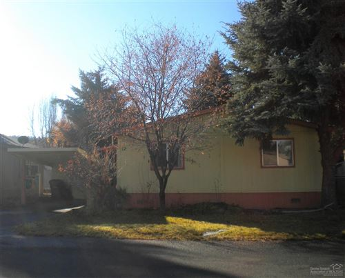 Photo of 185 NW Harwood Street #12, Prineville, OR 97754 (MLS # 202000647)