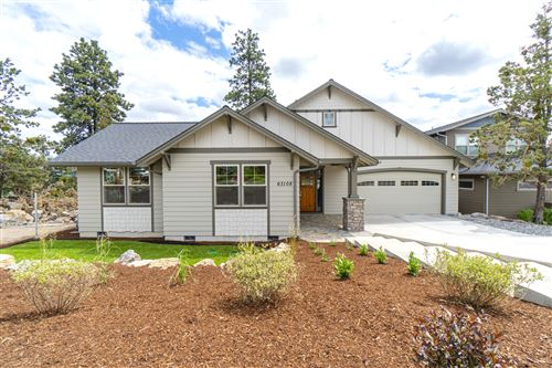 Photo of 63108 Pikes Court, Bend, OR 97701 (MLS # 220124647)
