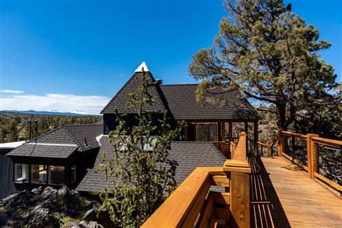 Photo of 65045 Hopper Road, Bend, OR 97703 (MLS # 220101649)