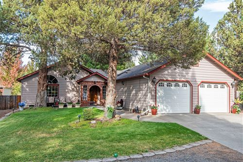 Photo of 21102 High Meadow Circle, Bend, OR 97702 (MLS # 220109649)