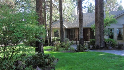 Photo of 2900 NW Melville Drive, Bend, OR 97703 (MLS # 220102654)