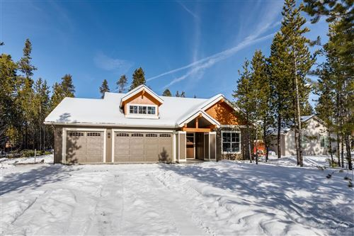 Photo of 17436 Rail Drive, Bend, OR 97707 (MLS # 201910656)