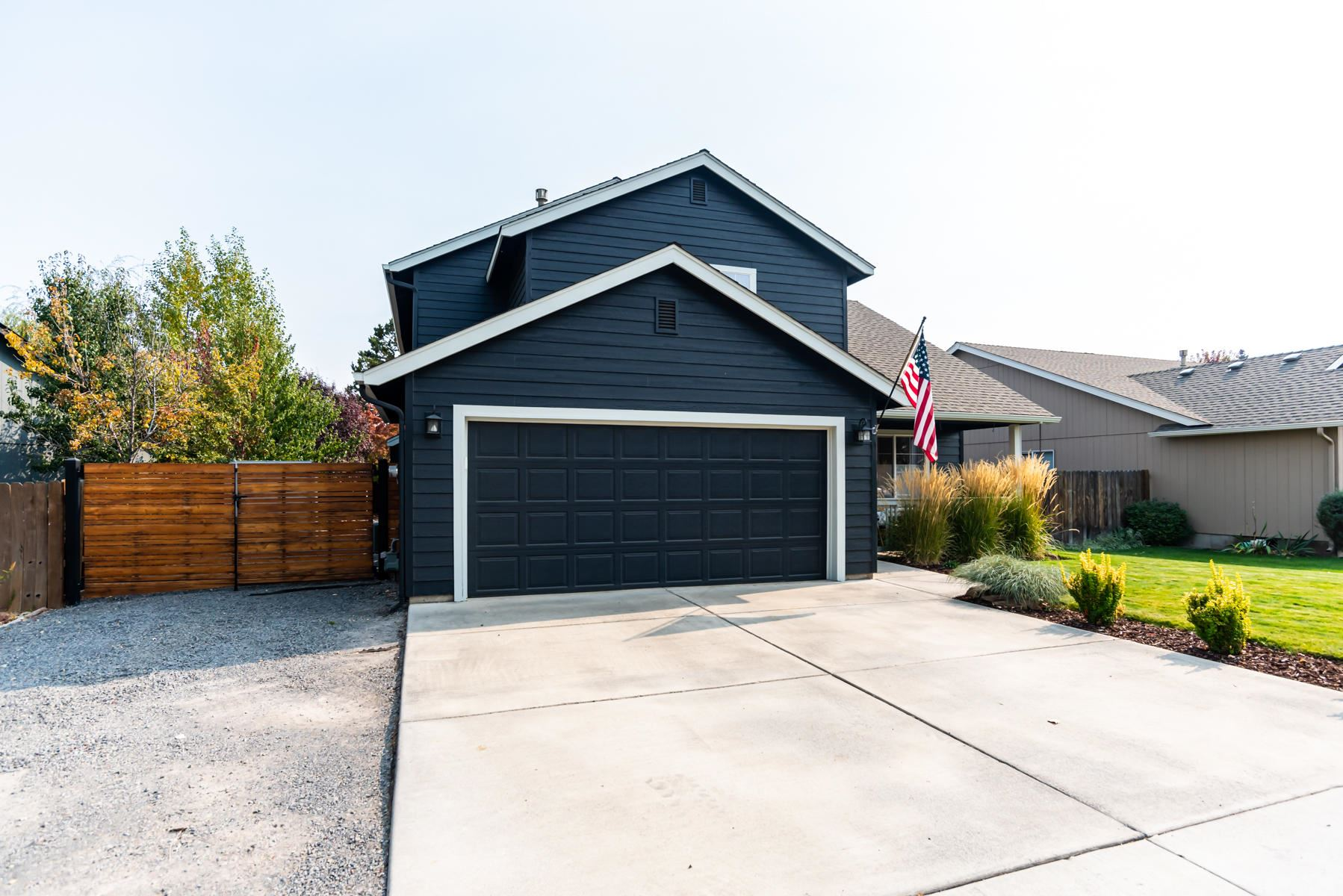 Photo of 63278 NW Lavacrest Street, Bend, OR 97703 (MLS # 220111658)