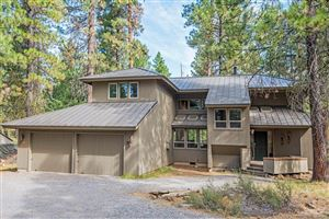 Photo of 13678 Mountain Clover, Black Butte Ranch, OR 97759 (MLS # 201908661)