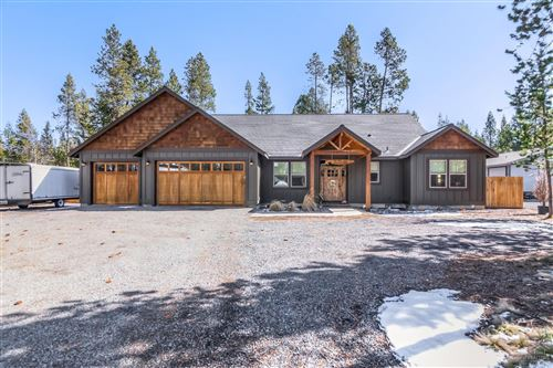 Photo of Bend, OR 97707 (MLS # 202002661)