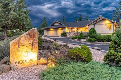 Photo of 60235 Sunset View Drive, Bend, OR 97702 (MLS # 220123663)