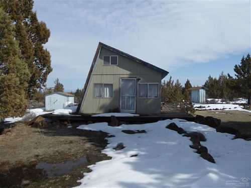 Photo of 5195 SW Brandy, Culver, OR 97734 (MLS # 201910665)