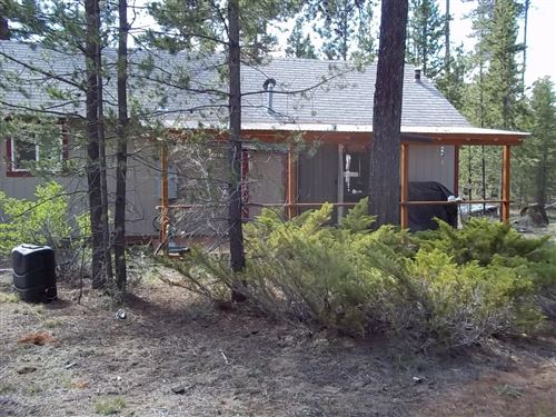 Photo of 52362 Whispering Pines Road, La Pine, OR 97739 (MLS # 220101667)