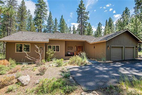 Photo of 71214 Fiddleneck Lane #GH8, Black Butte Ranch, OR 97759 (MLS # 220103667)
