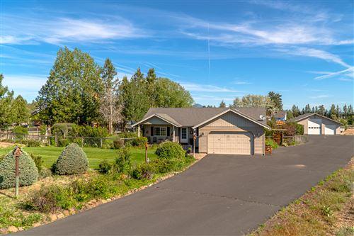 Photo of 16970 Ponderosa Cascade Drive, Bend, OR 97703 (MLS # 220103670)