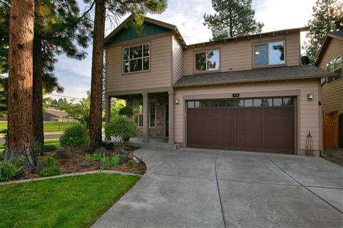 Photo of 61196 Lodgepole Drive, Bend, OR 97702 (MLS # 220109670)