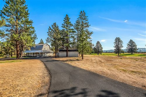 Photo of 18880 Kuhlman Road, Bend, OR 97703 (MLS # 220110670)