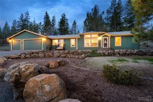 Photo of 69469 Hinkle Butte Drive, Sisters, OR 97759 (MLS # 201902673)