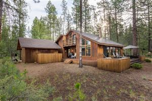 Photo of 17883 Muskrat, Sunriver, OR 97707 (MLS # 201906676)