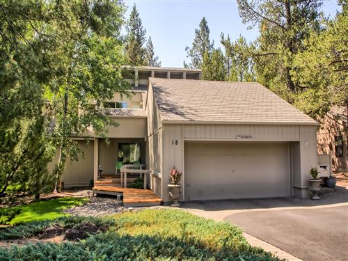 Photo of 18025 Camas Lane, Sunriver, OR 97707 (MLS # 220105683)