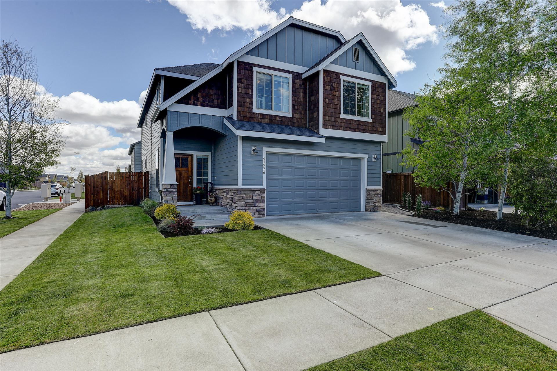 Photo of 61776 Darla Place, Bend, OR 97702 (MLS # 220101683)