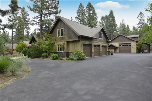 Photo of 55000 Forest Lane, Bend, OR 97707 (MLS # 220103685)