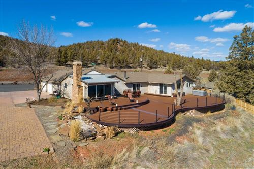 Photo of 13420 NE Ochoco Highway, Prineville, OR 97754 (MLS # 202002686)