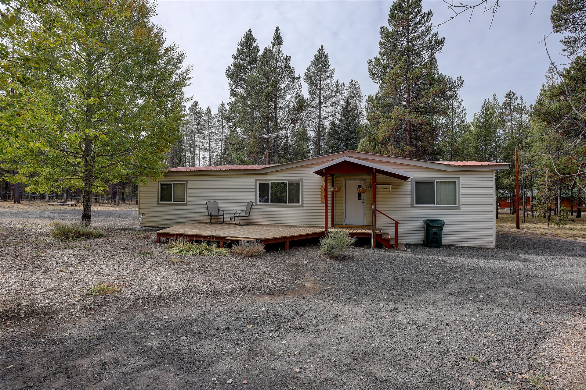 Photo for 54761 Pinewood Avenue, Bend, OR 97707 (MLS # 220133688)