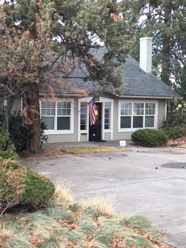 Photo of 124 NW Franklin Avenue, Bend, OR 97703 (MLS # 220112690)