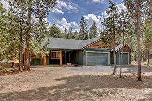 Photo of 54748 Pinewood Avenue, Bend, OR 97707 (MLS # 201908691)