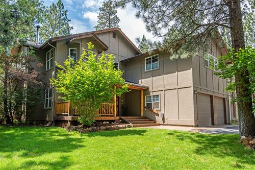 Photo of 14425 Trout Court, Sisters, OR 97759 (MLS # 220125692)