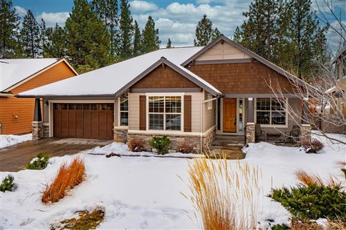 Photo of 19525 Pond Meadow Avenue, Bend, OR 97702 (MLS # 201910693)