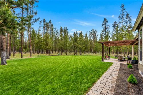 Tiny photo for 17184 Grimm Road, Bend, OR 97707 (MLS # 220133693)