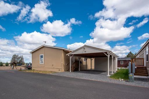 Photo of 6100 SW Hwy 97 #56, Redmond, OR 97756 (MLS # 220101695)